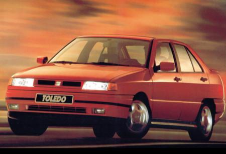 Seat Toledo 1991 96