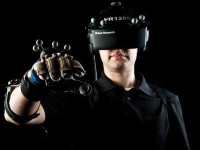 Microsoft prepara un evento el tres de octubre que tendrá como protagonista a la Realidad Aumentada