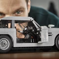 Foto 39 de 39 de la galería aston-martin-db5-007-de-lego en Motorpasión