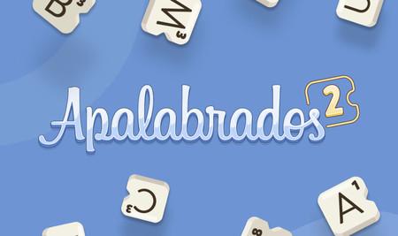 Probamos 'Apalabrados 2', la segunda versión del famoso juego de palabras cruzadas para iOS y Android