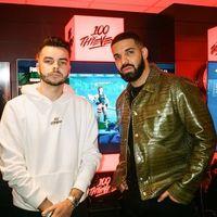Drake apuesta por los esports y pasa a ser co-propietario de 100 Thieves tras invertir en el club