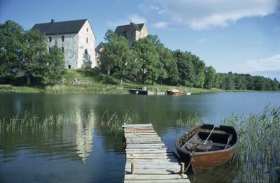 paisaje Finlandia