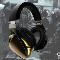 ASUS ROG Strix Fusion 700: estos auriculares gaming están superrebajados en Amazon. Ahora salen por 110 euros menos