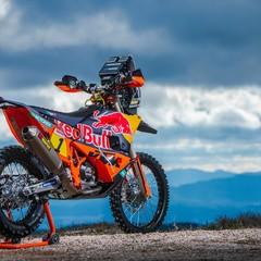 Foto 81 de 116 de la galería ktm-450-rally-dakar-2019 en Motorpasion Moto
