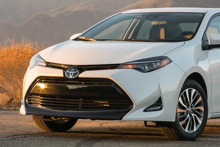Toyota ya no va a fabricar el Corolla en México, pero no es ninguna mala noticia