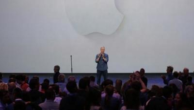 Ya está disponible online la keynote de presentación del iPhone 6 y Apple Watch