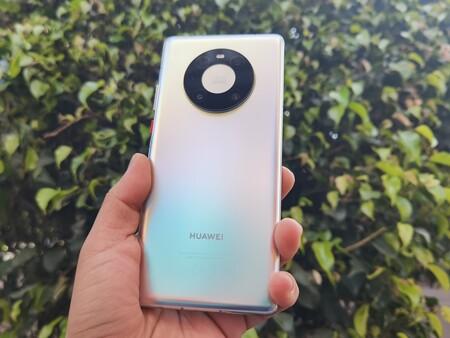 Huawei Mate 40 Pro, lo hemos probado: el Android que lo tiene todo extraña a Google
