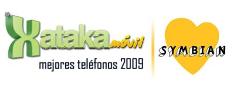 Lo mejor de 2009: candidatos a mejor móvil con Symbian S60