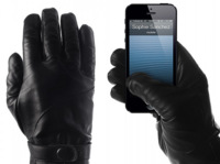Mujjo lanza unos guantes de cuero aptos para pantallas táctiles