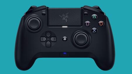 Si buscas mando configurable para tu PlayStation 4 o PC, esto te interesa: este Razer vuelve a estar rebajado a 75 euros en Amazon
