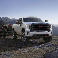 Si Ford lo hace, GMC también. Podrían crear una pick-up eléctrica