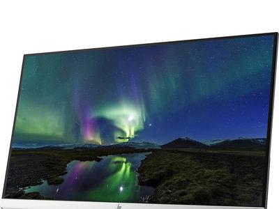 Monitor de 24 pulgadas HP24es por 169,15 euros y envío gratis