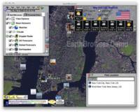 EarthBrowser, información de la Tierra en tu Mac