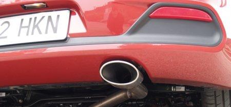 Qué es Euro 6 y por qué hará que tu próximo coche diesel sea el menos contaminante de la historia