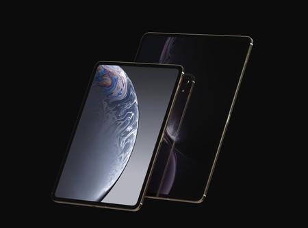 nuevos iPad Pro rumores 2018