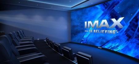 quieres una sala de cine imax en casa ahora podr s