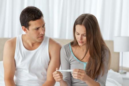 cuando debe hacerse test de embarazo