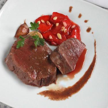 Una docena de salsas para solomillo de ternera
