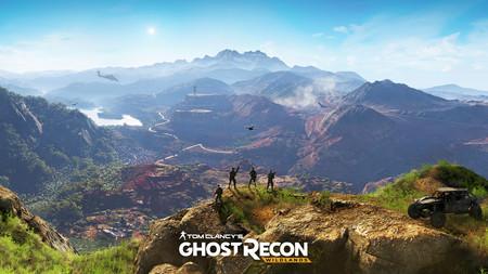 Ubisoft logra un nuevo récord con las betas de Ghost Recon Wildlands al superar los 6 millones de jugadores