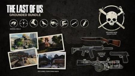The Last of Us: Grounded Bundle, se detalla el último contenido descargable de 'The Last of Us'