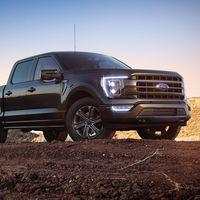 Un estudio de Ford revela que muchos dejarían la carne, el alcohol o el sexo antes que a su camioneta