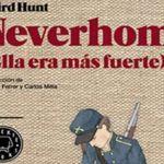 'Neverhome', de Laird Hunt