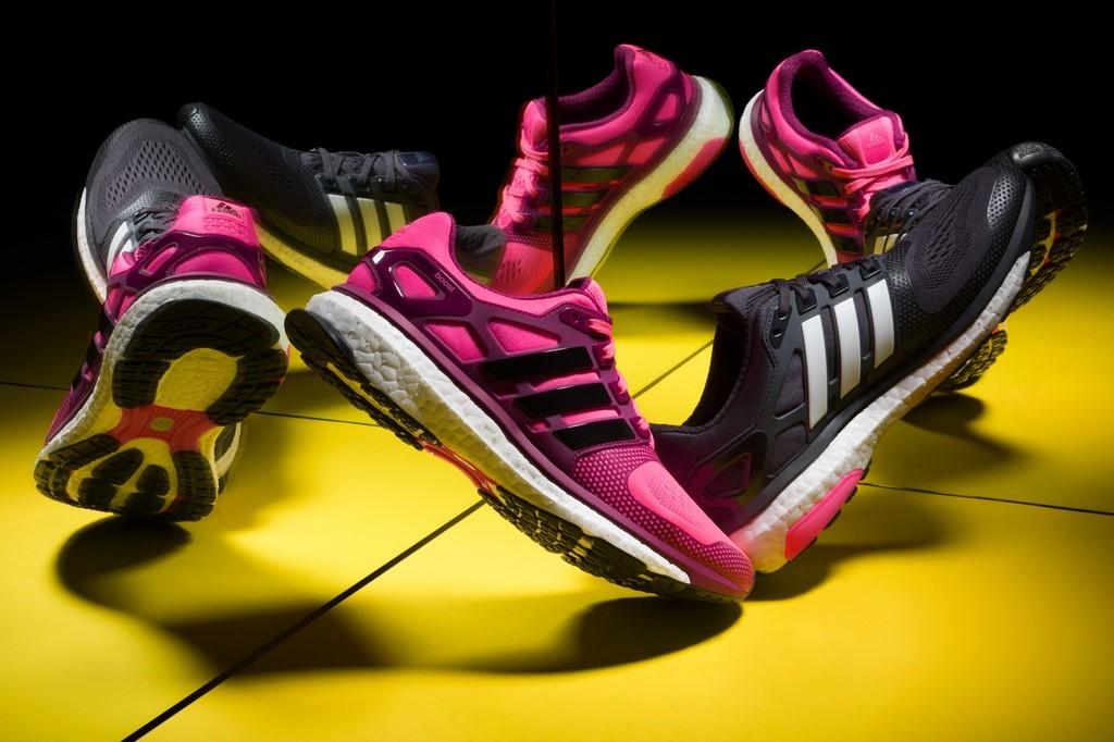 Foto de Adidas Energy Boost (7/17)