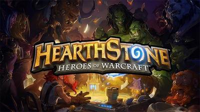 Nvidia se suma a la moda de los eSports y crea su propio torneo de Hearthstone
