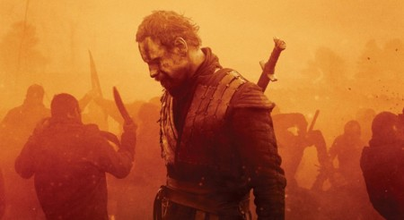 Macbeth 2015 Movie 2
