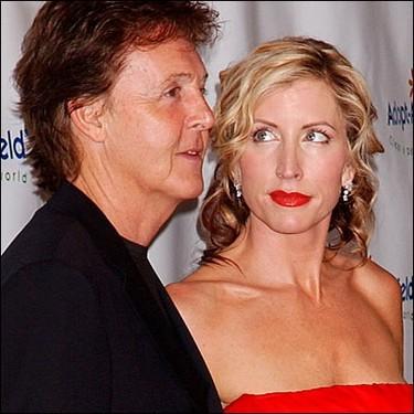 Los divorcios millonarios en la historia de las 'celebrities'