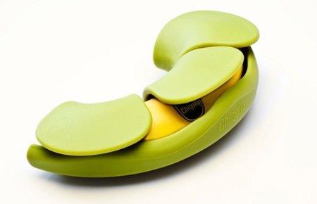 Protege bien tus plátanos para comértelos en perfectas condiciones
