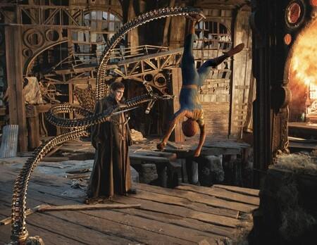 Alfred Molina confirma que regresará a su papel de Doctor Octopus en 'Spider-Man: No Way Home': el Spider-Verse cada vez más cerca