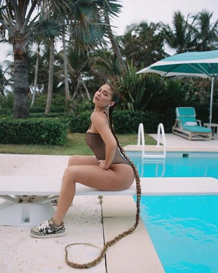 Kylie Jenner Trenza 02