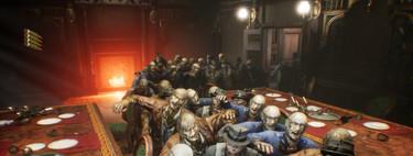 Anunciado The House of the Dead: Scarlet Dawn para los salones recreativos, al menos los de Japón