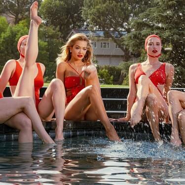 Shakira, Rita Ora o Alessia Cara aprovechan la llegada inminente de las vacaciones de verano para lanzar nuevas canciones