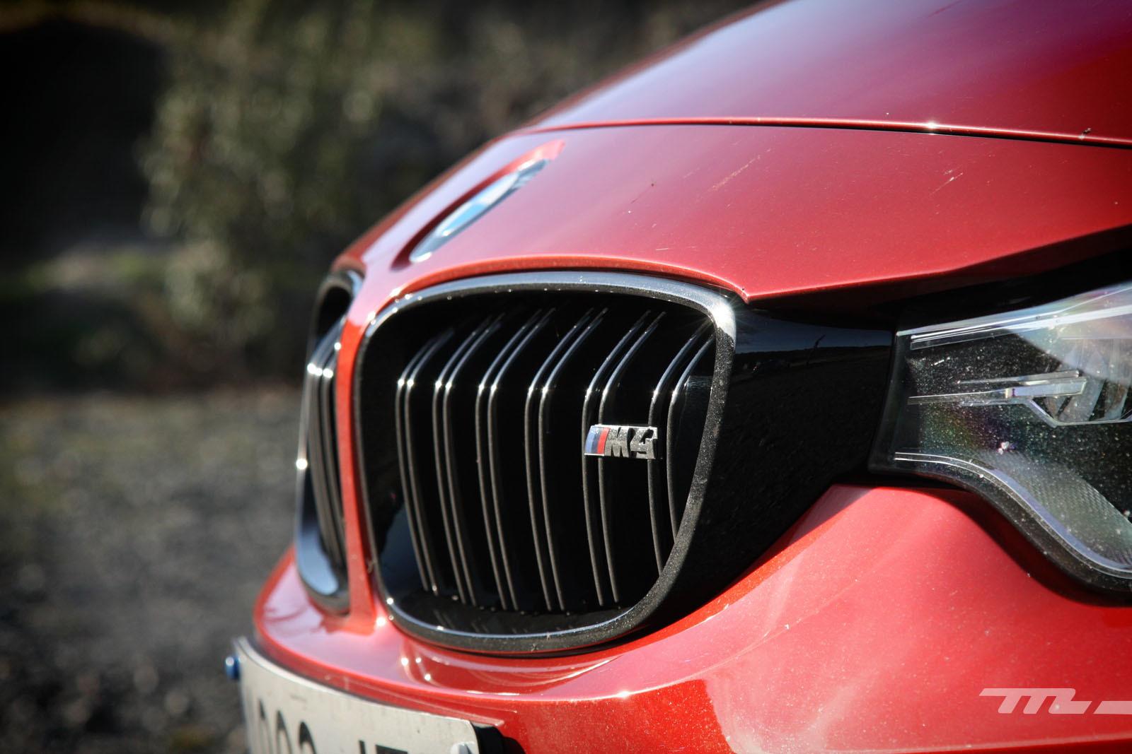 Foto de BMW M4 Performance (prueba en banco de potencia) (17/40)