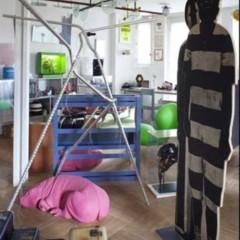Foto 4 de 9 de la galería puertas-abiertas-un-loft-en-paris-en-estilo-art-deco en Decoesfera