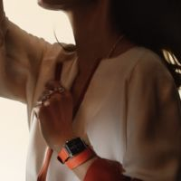 Las correas de Hermès para el Apple Watch se venderán por separado a partir del 19 de abril