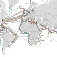 La importancia de los cables submarinos para Internet
