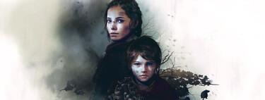 'A Plague Tale: Innocence': la plataforma que quiera competir con HBO y 'The Last of Us' solo tiene que adaptar este magnífico videojuego de Asobo Studio