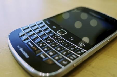 Tras la anunciada salida de WhatsApp, Facebook también abandona BlackBerry OS