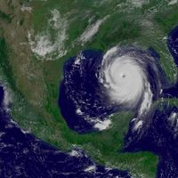 La temporada de ciclones tropicales 2020 comienza: se prevé la formación de hasta 37, y se espera que hasta seis ingresen a México