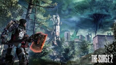 Así serán los demoledores combates de The Surge 2 en un nuevo tráiler con gameplay [GC 2018]