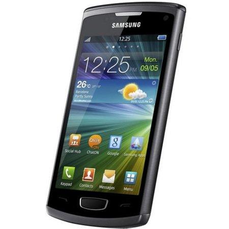 Samsung S8600 Wave 3 con Bada 2.0 ya es oficial