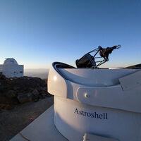 Hay un nuevo telescopio que protegerá a la Tierra de asteroides: Test-Bed 2 rastreará objetos que pongan en peligro al planeta