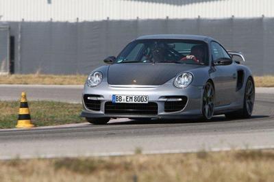 Los primeros Porsche 911 GT2 RS son entregados en Estados Unidos