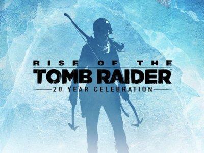 Reserva Rise of the Tomb Raider en PS4 y llévate gratis Tomb Raider: Definitive Edition