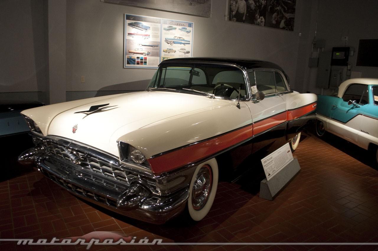 Foto de Gilmore Car Museum (58/61)