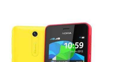 Los featured phones Nokia Asha pueden volver: HMD Global adquiere los derechos de la marca Asha