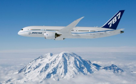 Boeing quiere convertir los residuos forestales en biocombustible para sus aviones